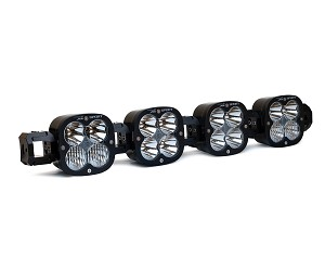 Baja Designs XL Linkable LED Light Bar- 4 Links