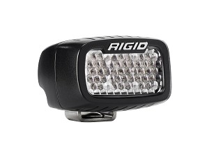 Rigid Industries SR-M2 PRO LED Light - Diffused - Single