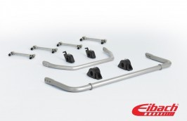 Eibach Pro UTV Adjustable Anti-Roll Bar Kit (Front & Rear & Endlinks)