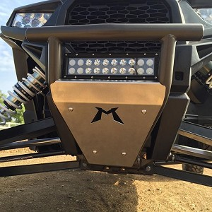 Madigan Motorsports RZR XP1000 Mojave Front Bumper