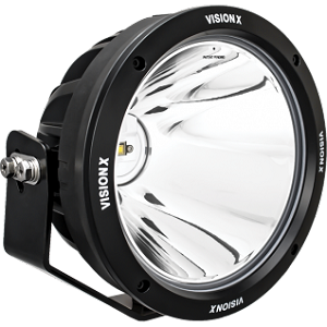 "VisionX LED 8.7"" Gen-2 LED Light Cannon-Single"