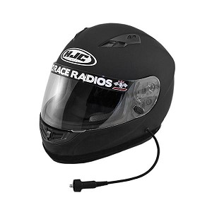 HJC CS-R3 Playcar Wired DOT Helmet
