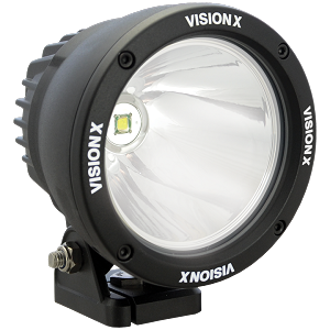"VisionX LED 4.5"" 25-Watt Light Cannon"