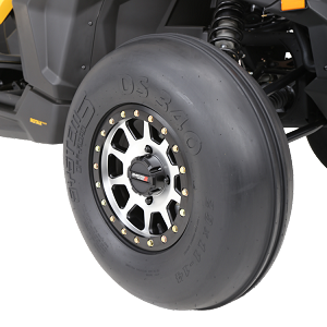 System 3 Off-Road DS340 Dune Sport Sand Paddle Tires- Front PAIR