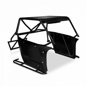 Cognito Motorsports Polaris RZR 170 Roll Cage Package- Raw