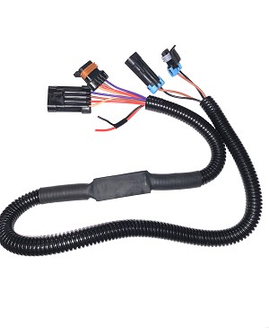 Alternative Offroad Polaris RZR XP1000 / Turbo / Turbo S Reverse Light Wiring Harness Module