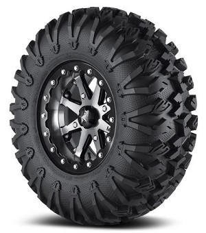 Efx Tires Motoclaw All Terrain Utv Tire