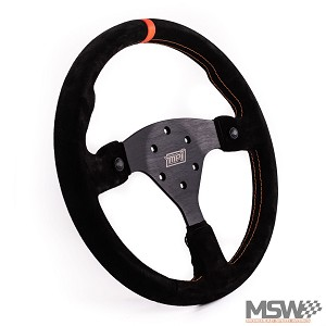 MPI F-14-2B Off-Road Fully Wired Steering Wheel w/Buttons