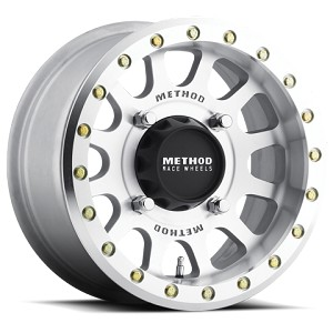 Method Race Wheels 401 Beadlock UTV Wheel- Machined
