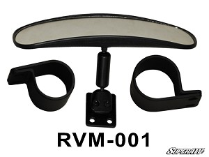 Super ATV UTV Rear View Mirror