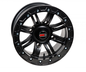"GMZ Race Products LiteLoc 14"" Beadlock UTV Wheel"