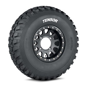 Tensor Tire DS Desert Series UTV Tire- 30x10R-14