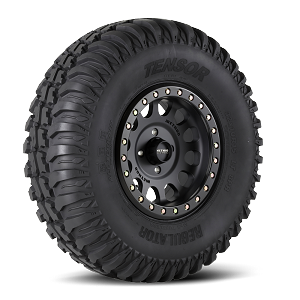 "Method Race Wheels 15"" 401 Beadlock Wheel & 30"" Tensor Regulator UTV Tire & Wheel Kit"