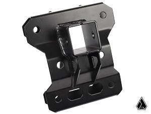 Assault Industries Can-Am Maverick X3 Heavy Duty Rear Chassis Brace With Tow Hitch