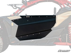 SuperATV Can-Am Maverick X3 Aluminum Doors