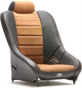 PRP Competition Lo-Back Racing Seat