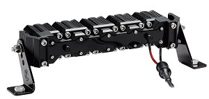 "KC HiLites 15"" Flex LED Power Lead"