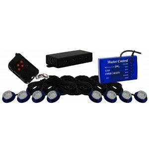 VisionX Tantrum LED Strobe and Rock Light Kit