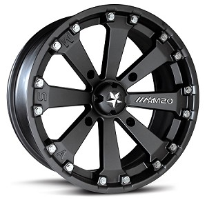 MSA Wheels M20 Kore UTV Wheel