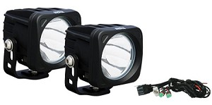 VisionX Optimus Prime Single LED Light- Pair