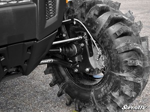 "Super ATV Polaris Sportsman ACE 4"" Portal Gear Lift"