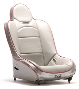PRP Premier Hi Back Racing Seat