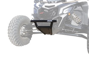 "Dragonfire Racing Can-Am Maverick X3 ""RacePace"" Front Bumper"