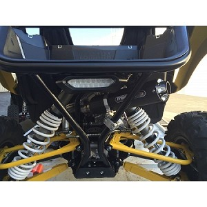 Trinity Racing Yamaha YXZ1000R Stage 5 Full Exhaust System 2016+