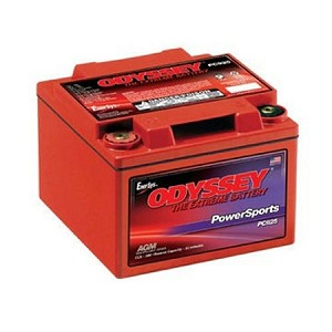 Odyssey Batteries PC925L Powersports Deep Cycle AGM Battery
