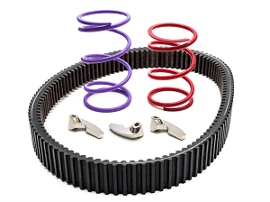 Trinity Racing Can-Am Maverick X3 Clutch Kit w/Belt