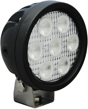 "VisionX Utility Market Xtreme 4"" LED Light"