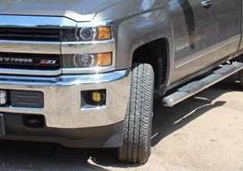 Chevy Silverado 3500 >> Baja Designs 2015-2016 GM 2500/3500/Colorado/Canyon Fog Light Kit