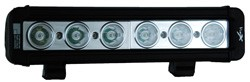 "VisionX 9"" Xmitter Low Profile Prime Extreme ""XP""  LED Light Bar"